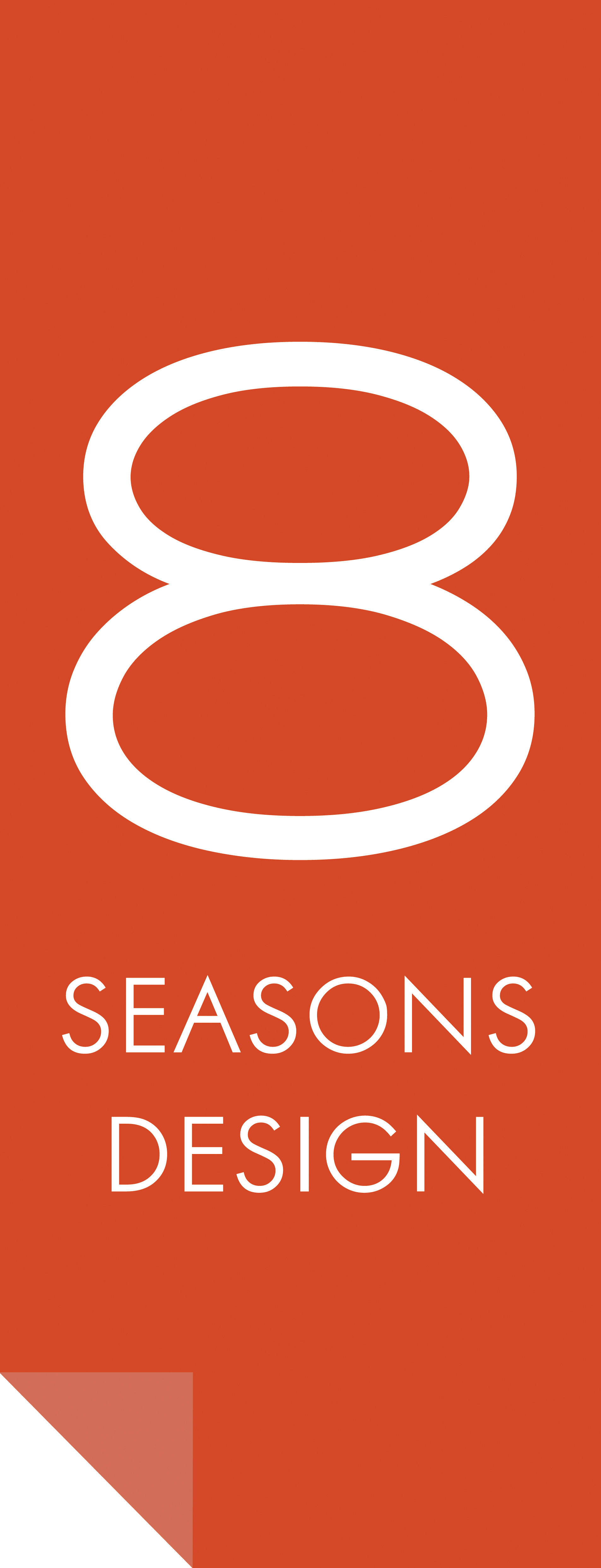 8 SEASONS DESIGN