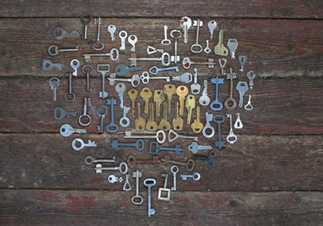 Schlüsselkasten Schlüsselbrett Holz Schlüssel außergewöhnlich,,,