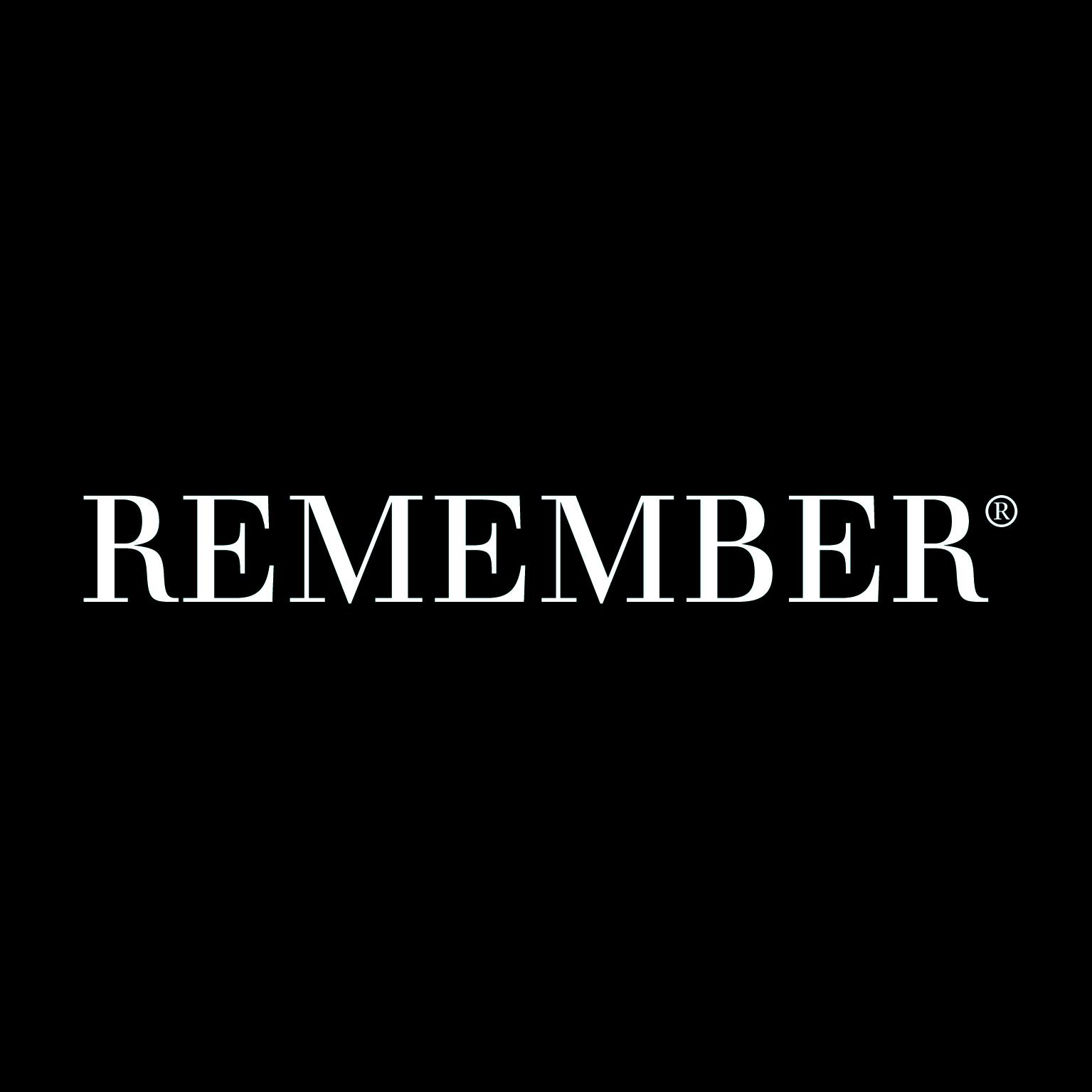 REMEMBER®
