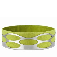 Brotkorb Brotschale lime Ø 23 cm Stelton EMBRACE