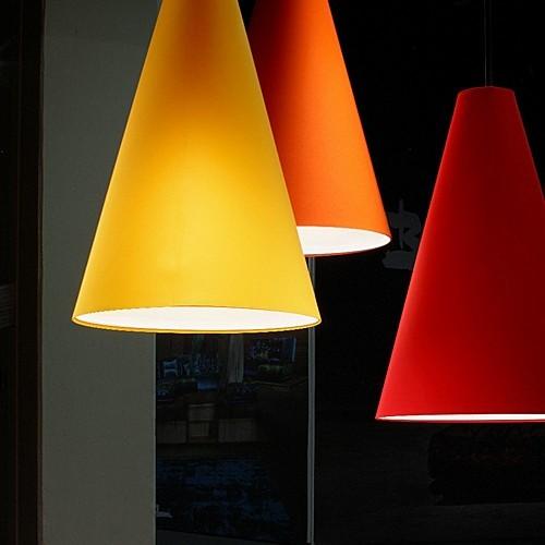 Lampe viele farben husse wollfilz hey sign light