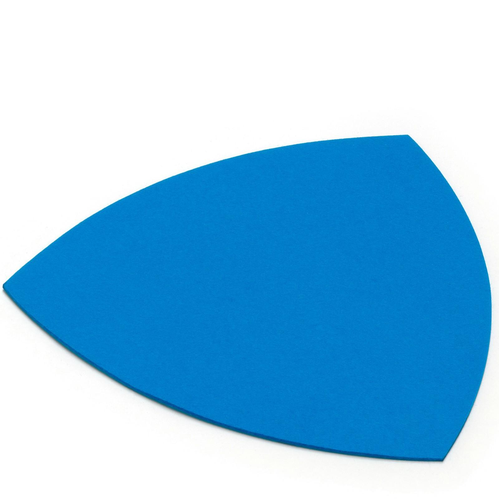Teppich Filz verschiedene Farben + Größen Hey Sign TR