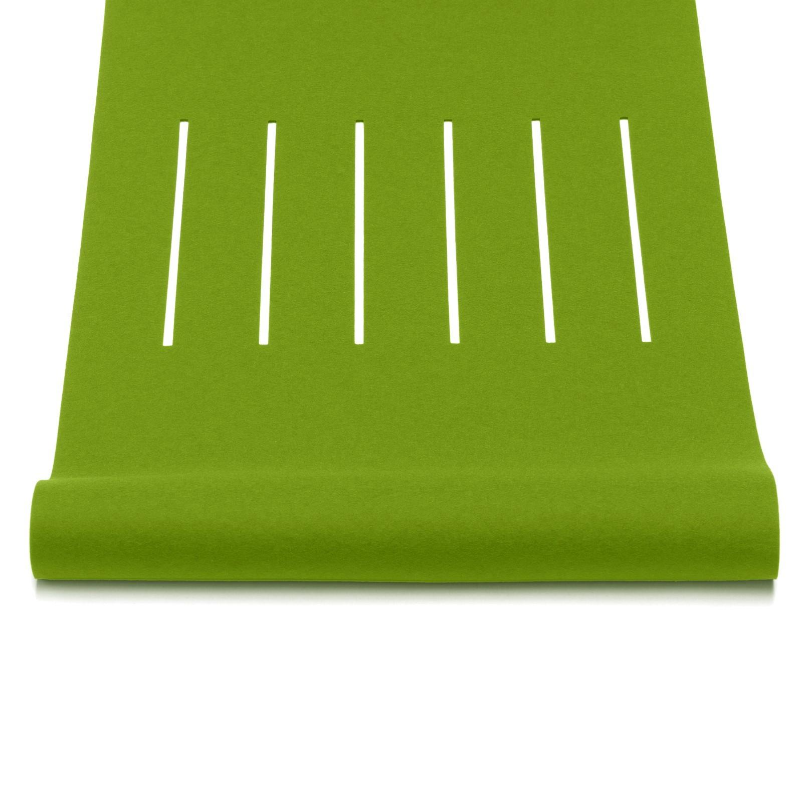 tischl ufer filz geschlitzt viele farben gr en hey sign. Black Bedroom Furniture Sets. Home Design Ideas