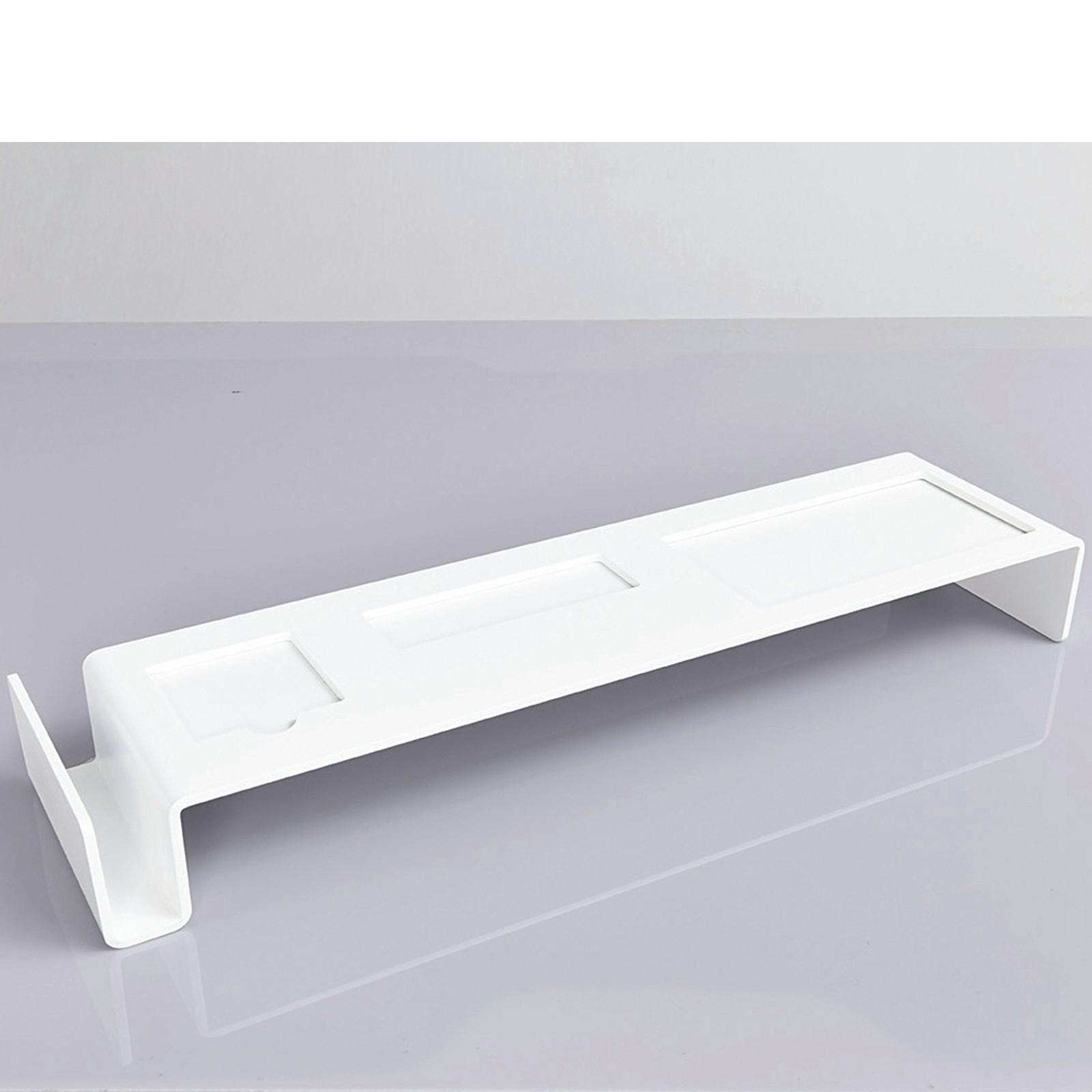 schreibtischablage verschiedene farben emform deskbridge s. Black Bedroom Furniture Sets. Home Design Ideas
